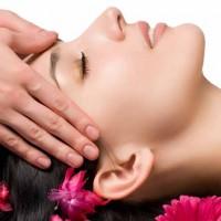 Lifting masaža lica