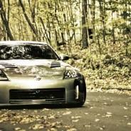 U  luksuznim  automobilima  Nissana  aromaterapija