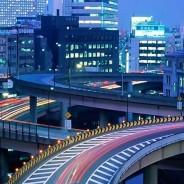 Tokio – Aromaterapijske  kabine uz  puteve