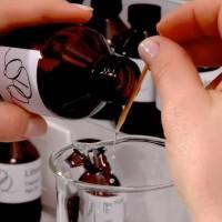 Izrada ličnog parfema