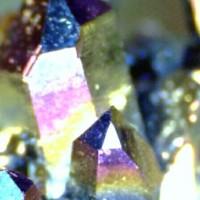Kristali, boje i čakre