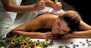 Aromaterapeutska relax masaža