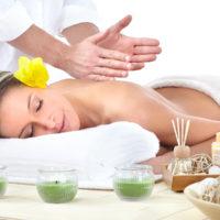 Aromaterapeutska masaža – sniženje do kraja marta